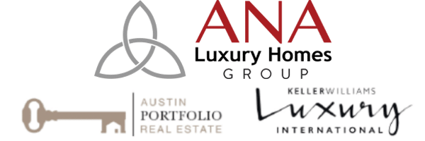 Anna luxury homes